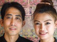 Dishin' the Dirt: Chachawan's Chang and Narisara on Growing Up Cooking