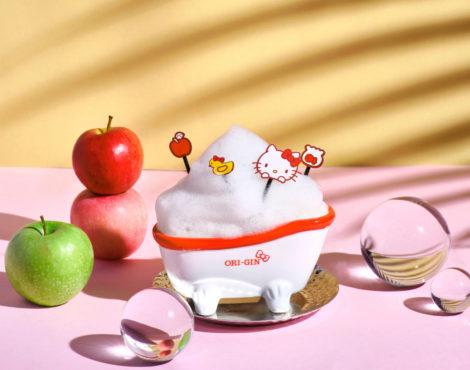ORIGIN x Hello Kitty