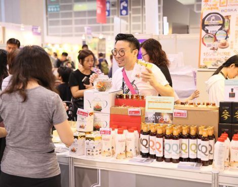 Whet Your Appetite At Hong Kong Food Expo 2019: August 15-19