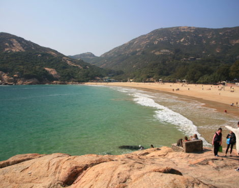The Best Ways To Beat The Hong Kong Summer Heat
