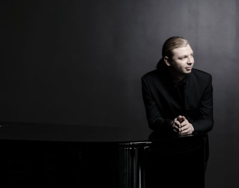 Great Piano Concertos: Denis Kozhukhin Plays Rachmaninov: August 31