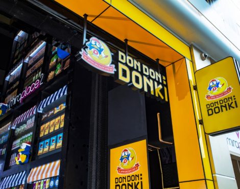Japanese discount chain Don Don Donki to open in Hong Kong