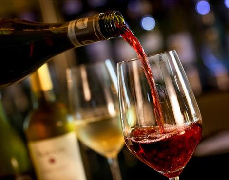 ICONIC Wine Festival 2019 - Aug 30