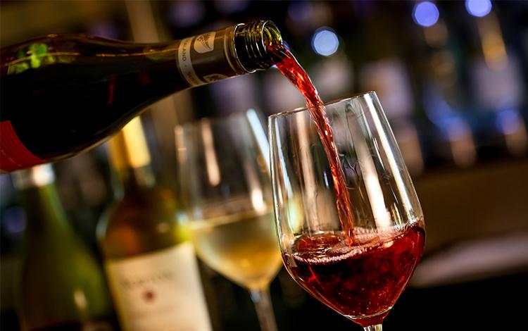 ICONIC Wine Festival
