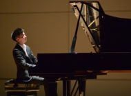 God Or No God: A Piano Recital By KJ Wong: September 7-8