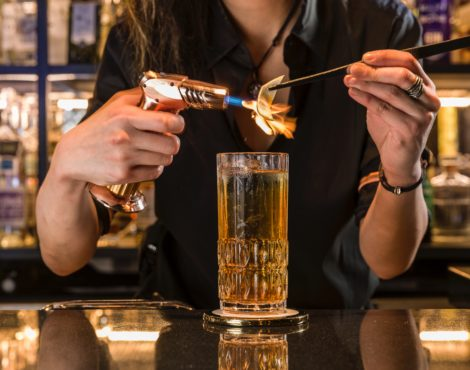 The Loop HK 30 Best Eats 2019 Best New Bar: The ThirtySix