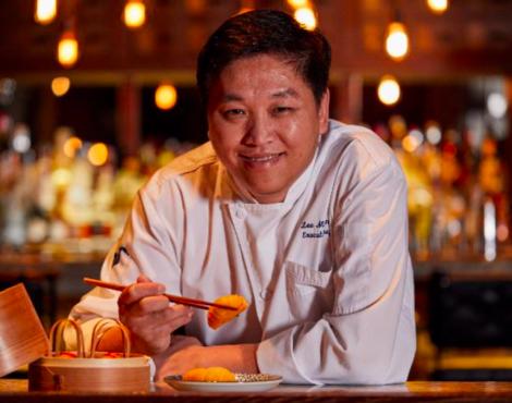 The Loop HK 30 Best Eats 2019 Top Chef: Lee Man Sing, Mott 32