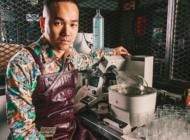 The Loop HK 30 Best Eats 2019 Top Mixologist: Antonio Lai
