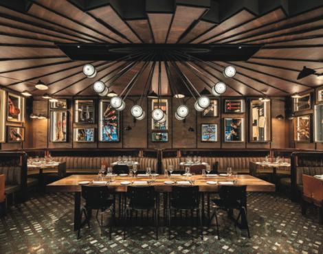 The Loop HK 30 Best Eats 2019 Best Italian: Spiga