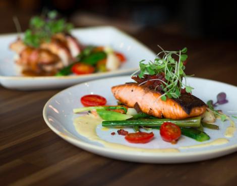 The Loop HK 30 Best Eats 2019 Best British: Shoreditch