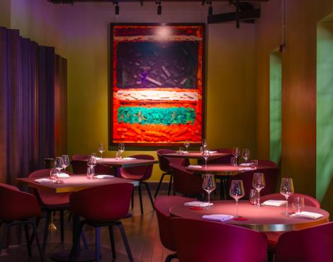 The Loop HK 30 Best Eats 2019 Best Southeast Asian: Aaharn