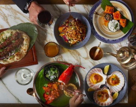 The Loop HK 30 Best Eats 2019 Best South Asian: Chaiwala