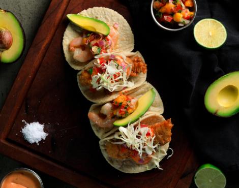 The Loop HK 30 Best Eats 2019 Best Latin American: 11 Westside
