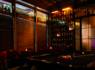The Loop HK 30 Best Eats 2019 Best Speakeasy: The Wilshire