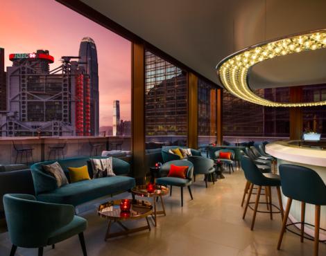 The Loop HK 30 Best Eats 2019 Best Views: Popinjays