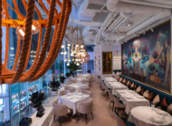 The Loop HK 30 Best Eats 2019 Best Design: ESTIATORIO KEIA