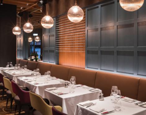 The Loop HK 30 Best Eats 2019 Best Steakhouse: Steak on Elgin