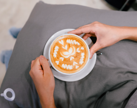 The Loop HK 30 Best Eats 2019 Best Cafe: NOC COFFEE CO. (Sai Ying Pun)