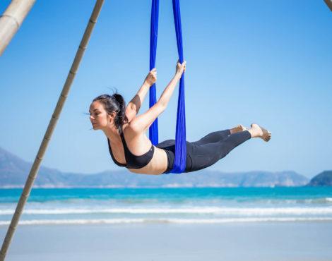Next Up: Aleksandra Milewicz of Bamboo Yoga