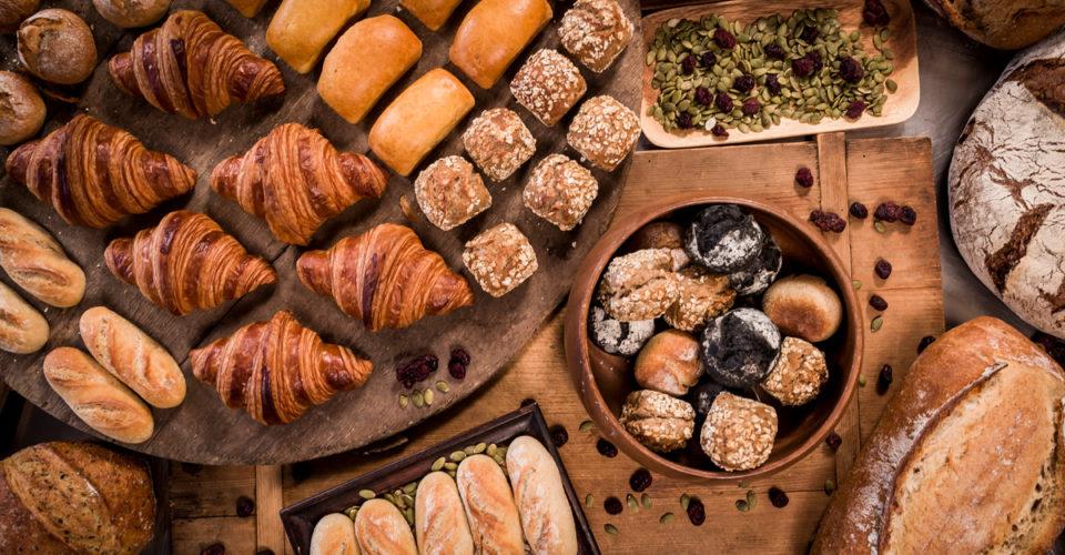 Bread Elements