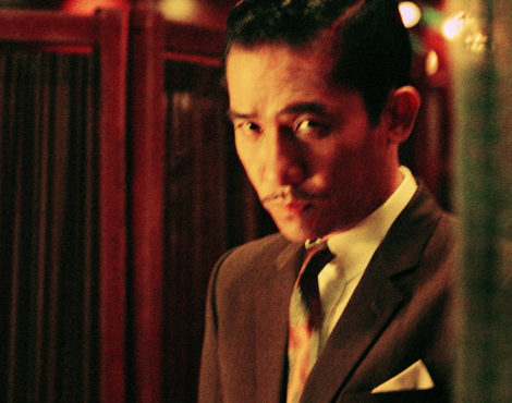 Tony Leung Chiu-wai First Hong Kong Actor To Star In Marvel Cinematic Universe