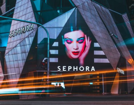 Sephora Opens in IFC, Returning to Hong Kong After 10 Years