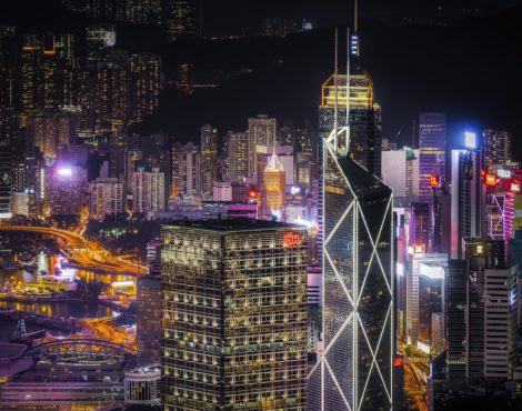 Hong Kong Places In Top 50 In EIU's Latest Liveability Survey