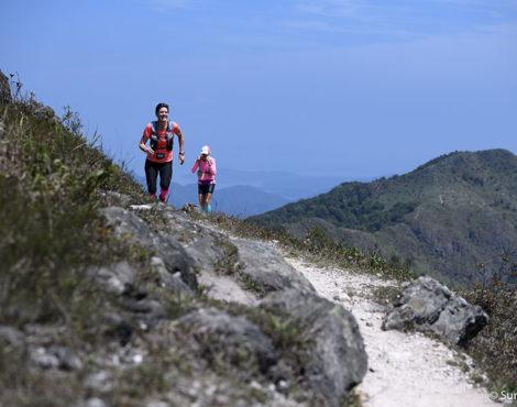 TGR Trail Running's Double Nine Green Race: October 7