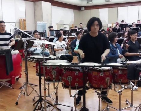 Feel the Beat at Hong Kong Drum Festival 2019: October 1-31