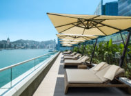 World Wellness Weekend at Kerry Hotel Hong Kong: 21-22 September 2019