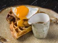 Duck & Waffle