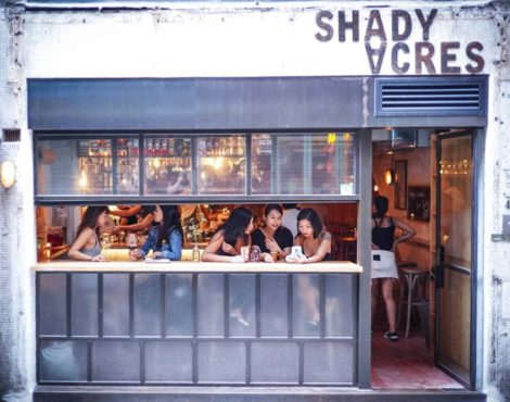 The Loop HK 30 Best Eats 2020 Best Late Night: The Shady Acres