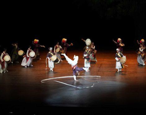 Celebrate Korean Culture at Festive Korea 2019: September 26-November 30