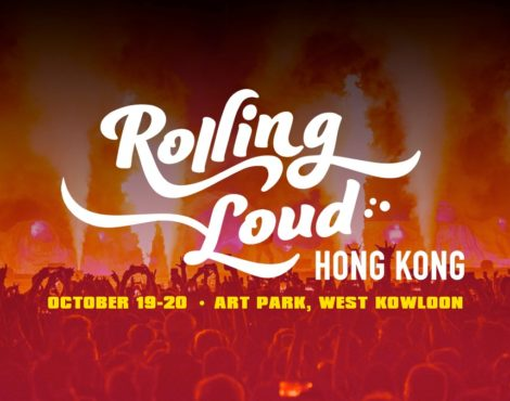 Hip-Hop in Hong Kong: Rolling Loud Hong Kong: October 19-20