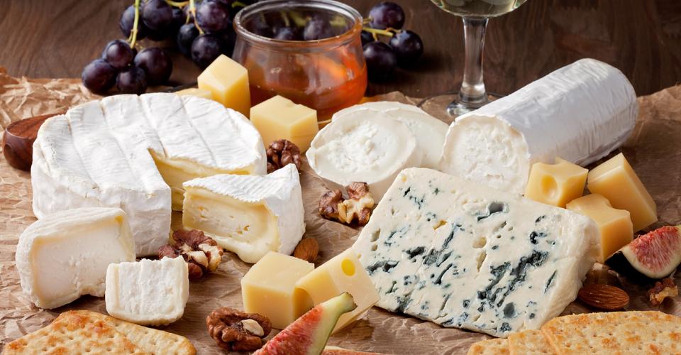 Cheese Club HK