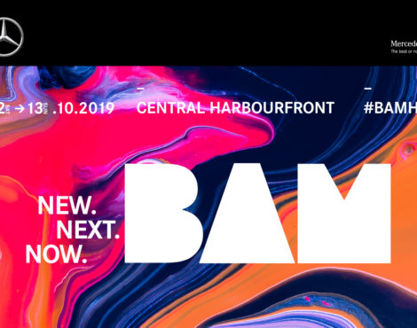 Enjoy Cars, Music, Food and More at BAM Festival 2019: Oct 12-13