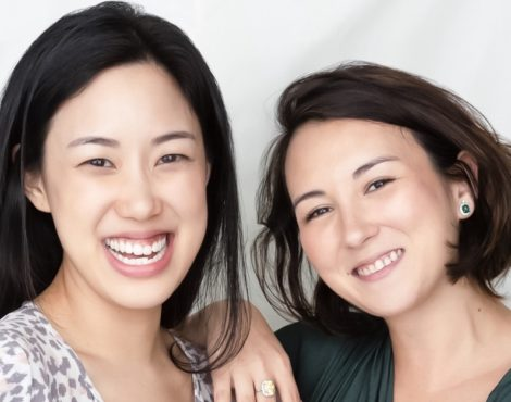 Next Up: Coco Chan and Valerie Ho of OMSA
