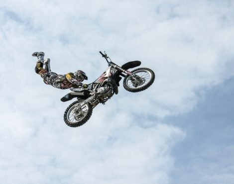 All The Extreme Sports in Hong Kong You Need to Try