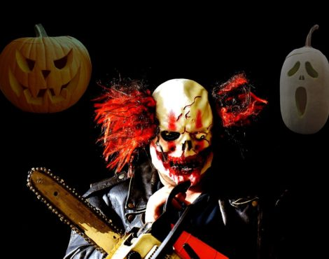 Where to Buy Halloween Costumes in Hong Kong