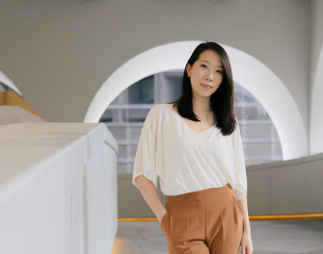 Next Up: Rosann Ling of Prism Creative