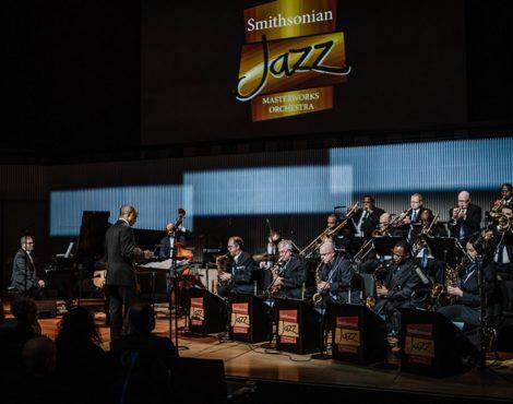 Jazzing It Up: Freespace Jazz Fest: November 9-10