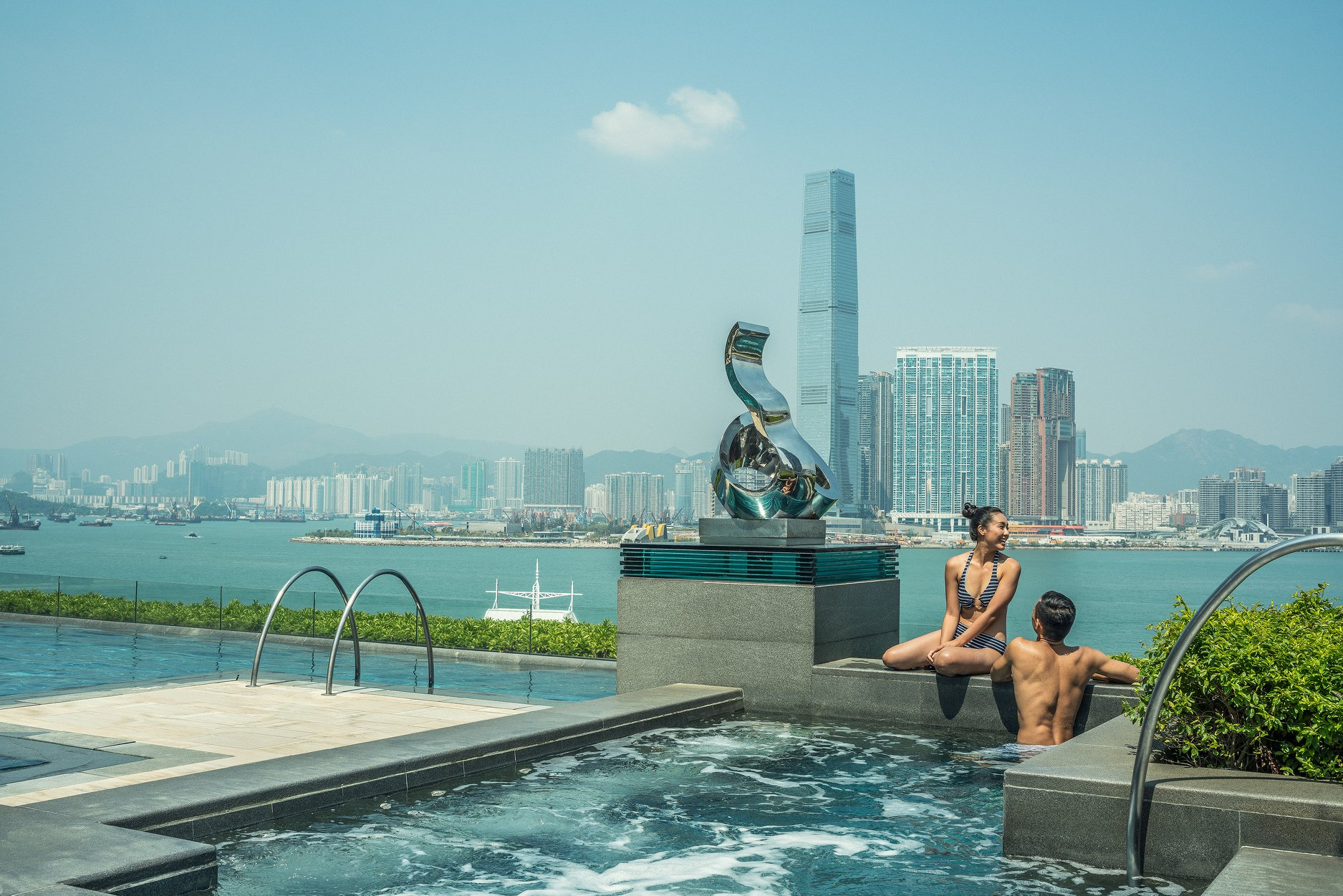 staycation packages in hong kong