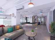 Spotlight: Weave on Baker Brings Co-Living to Hung Hom