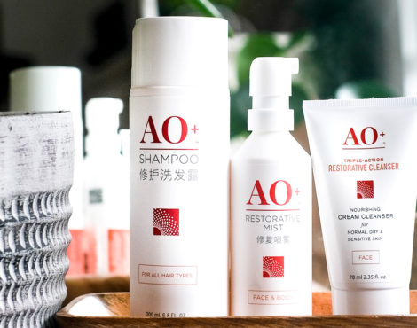 AO+ Skincare to Exhibit at Cosmoprof Asia 2019: Nov 13-15