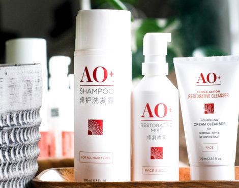 AO+ Skincare to Exhibit at Cosmoprof Asia 2019: Nov 13-15