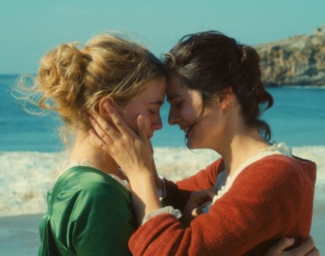 Asia's First Festival de Cannes Film Week: November 12-17
