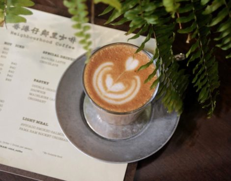 New Cafes to Explore Around Town