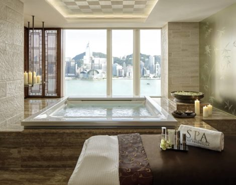 The Peninsula Spa Debutes Five New Treatments Ahead of the Holidays