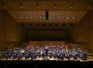 Eternal Wings: Hong Kong Cultural Centre 30th Anniversary Concert: November 29-30