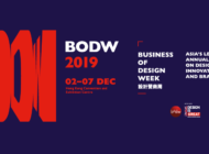 By Design: Business of Design Week 2019: December 2-7